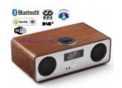 Altavoz radio WIFI...
