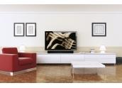 Barra de sonido Boston Acoustics TVee 10 control del volumen desde el MDistancia