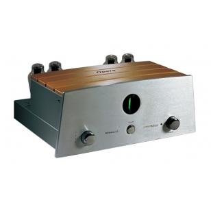 Opera Reference 5.5MK II Amplificador integrado 2x18W. Valvulas 300B. Excele