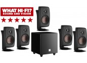 Altavoces Home Cinema Dali Fazon 5.1 Sub 1
