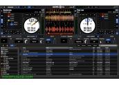 Controlador Pioneer DDJ-SX SX Controlador MIDI exclusivo Serato DJ Profesional,
