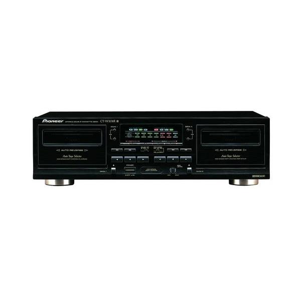Cassette Pioneer CT-W208R