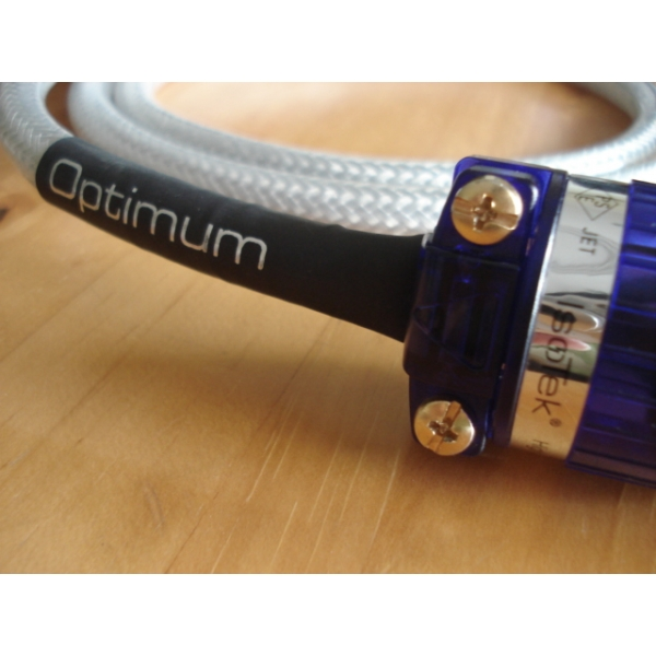 Cable de red Isotek Optimum
