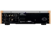Yamaha CDS2000 Lector CD. Laterales de madera. Mando a distancia. Salidas digita
