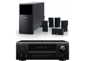 Home Cinema Denon AVR2312 + Bose Acoustimass 10 SIV