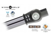 Cable de red WireWorld Silver Electra SEP
