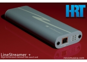 Convertidor analógico digital HRT Linestreamer + ADC