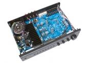 NAD C 326BEE Amplificador integrado 50 wat. Transformador toroidal. Mando a dist