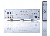 Esoteric AI-10Amplificador integrado 2x110W. Mando a distancia. Entradas RCA/XLR