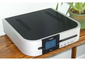Classe CDP-502 Lector CD-DVD, MP3. Display pantalla tactil. Salida digital coaxi