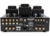 Audio Research VSi 60 Amplificador integrado 2x 50 w. Valvulas 6550C. Mando