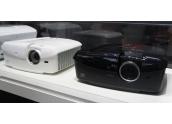 Mitsubishi HC7800 proyector 3D conversión 2D-3D DLP