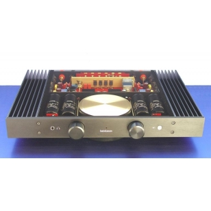 Brinkmann Audio Integrated Amplificador integrado 2x75W. Mando a distancia.