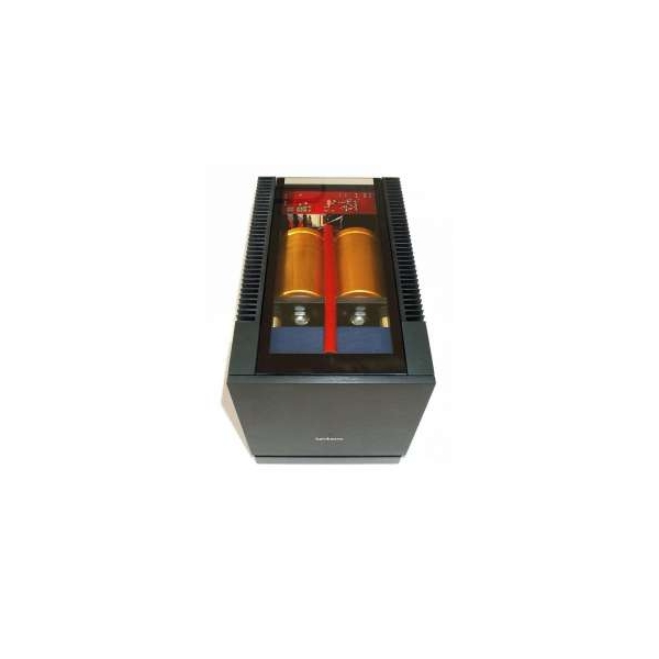 Brinkmann Audio Mono 150W a 8 ohmios, 250W a 4 ohmios. Entradas RCA y XLR. Par