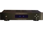 Electrocompaniet PI-1 Amplificador integrado 2x50 w, Entradas RCA/XLR. Mando