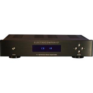 Electrocompaniet PI-2 Amplificador integrado 2x100W. Mando a distancia. Entradas