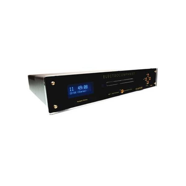 Electrocompaniet EMP-1/S Lector multiformato. Salidas RCA/XLR/HDMI. Mando a dist
