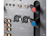 Krell FBI Amplificador Integrado 2x300 w. Entradas RCA/XLR. Mando a distanci