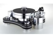 Transrotor ZET 3 Giradiscos manual. Brazo y capsula MM incluidos. Giradiscos de