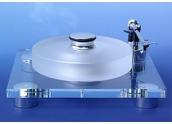 Transrotor Leonardo 25/60 Giradisco manual. Brazo de origen Rega modificado. Inc