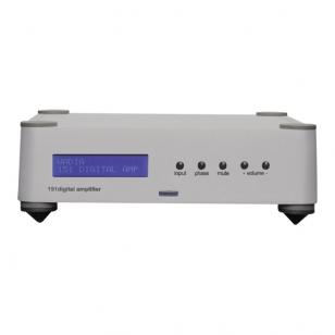 Wadia 151 Power DAC Amplificador 2x25W con DAC integrado. Dos entradas digitales