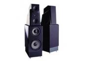 Wilson Audio Maxx 3 Altavoz de suelo, 3 vias. Puerto reflex trasero. 4 Ohmios. V