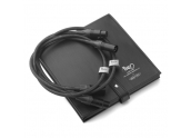 Yter Interconnect 1m XLR