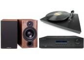Cambridge Audio SR10 + SX60...