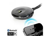 Receptor Bluetooth QED UPLAY receptor inalámbrico de emisores Bluetooth, manda l