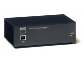 NAD PP 3i previo de phono MM/MC con salida USB. Software y cable USB incluido (P