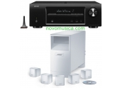 Home Cinema Denon AVR1713 + Bose Acoustimass 6 1713DB