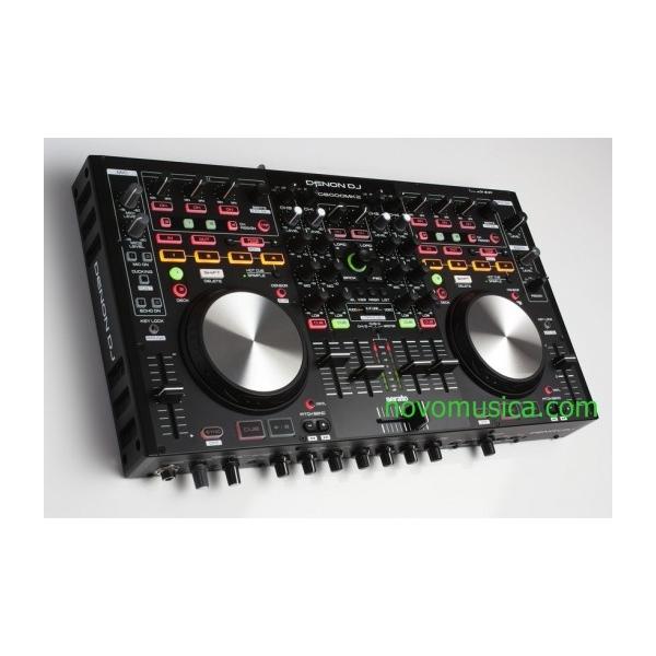 Controlador Denon DN-MC6000 MK2