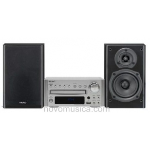 Micro Cadena Teac TC-X350i Dock iPhone/iPod, USB, CD compatible MP3, auxiliar an