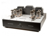 Audio Research VS115 etapa de potencia estéreo 2x120W a válvulas 2 triodos 6H30.