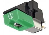 Audio Technica AT95EBL Capsula giradiscos