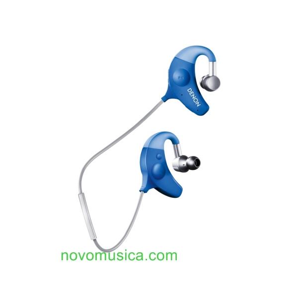 Auriculares Denon AH-W150 AHW150 auriculares con Bluetooth Denon AHW150 resisten