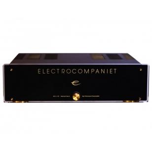 Electrocompaniet AW 2x120 Demo