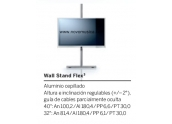 Loewe Wall Stand Flex soporte pared-suelo