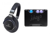 Audio Technica MSR7 + Chord...