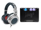 Sennheiser HD630 + Chord Mojo