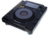 Pioneer CDJ-900 NEXUS Lector CD Profesional
