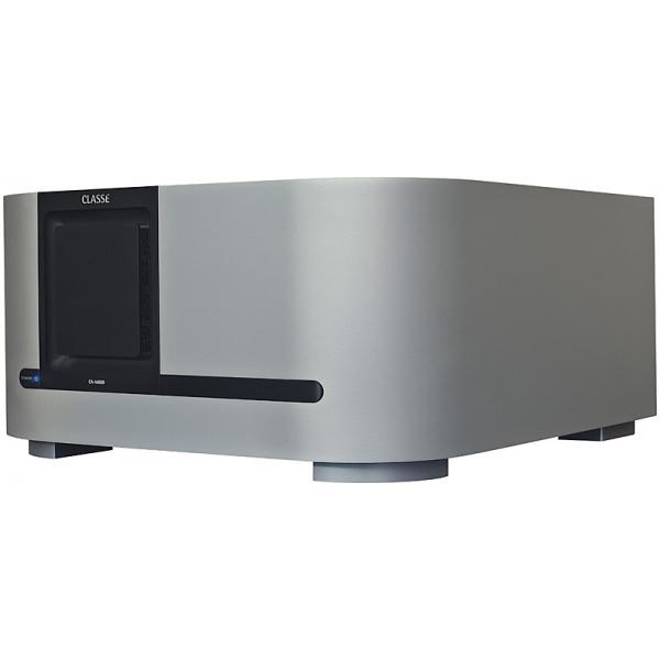 Classe CA-M600 Etapa de potencia monofónica de 600 W. Entradas RCA/XLR