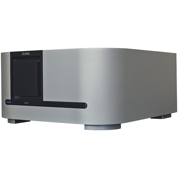 Classe CA2300 Etapa de potencia estéreo 2x300 W. Entradas RCA/XLR