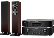 Marantz PM7005 + CD6006 +...