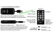 Altavoces Inalambricos AudioPro LV2e