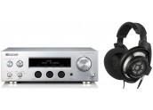Sennheiser HD800S + Pioneer...