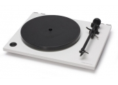 Pack Giradiscos Rega RP1 y maquina limpieza Project Record Washer