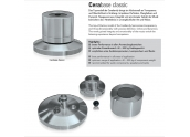 Finite Element Cerabase Classic 4 Accesorios anti-resonantes Set de 4