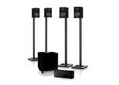 Monitor Audio Radius R90 HD Altavoz de estanteria -satelite AV-. 2 vias, puerto