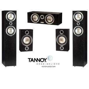 Altavoces Home Cinema Tannoy Mercury V4 Pack